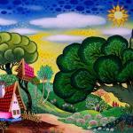 H «Ώρα του Παραμυθιού» στις Παιδικές Βιβλιοθήκες – Οκτώβριος 2015