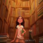 Η Ώρα του Παραμυθιού στις Παιδικές Βιβλιοθήκες - Οκτώβριος 2013